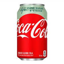 Coca Cola Life 355ml