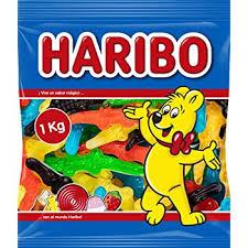 Haribo Croco 1kg