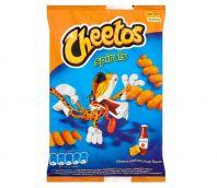 Cheetos Ketchup Spirals 80g