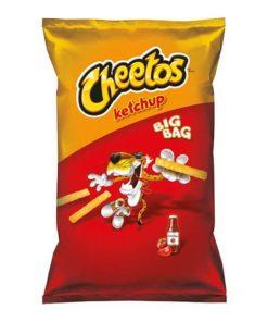 Cheetos Ketchup 85g
