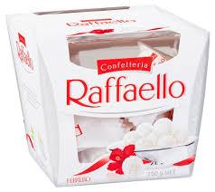 Ferrero Raffaello 150gr