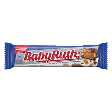 BabyRuth 53,8gr