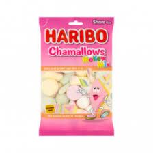 Haribo Chamallows Mallow Mix 175g