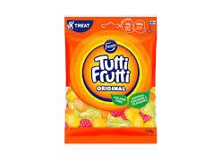 Tutti Frutti Original 120gr