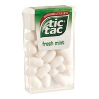 Tic Tac Mint 18gr