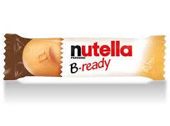 Nutella B-Ready 22 gr.