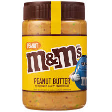 M&M's Peanut Butter 320gr