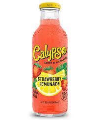 Calypso Strawberry Lemonade 473ml