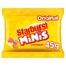 Starburst Minis 45g