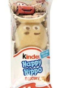 Kinder Happy Hippo Cocoa 20,7gr