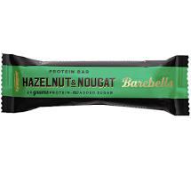 Barebells Protein Bar Hazelnut & Nugat 55g