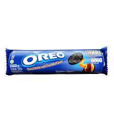 Oreo Peanut Butter & Chocolate 133g