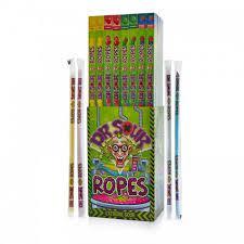 Dr. Sour Ropes 40 gr.