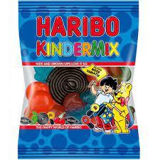 Haribo Kindermix 75gr