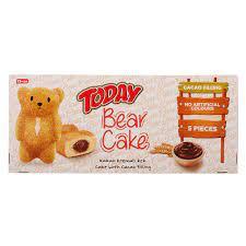 Elvan Today Bear Cake 225gr