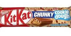 KitKat Chunky Cookie Dough 42 gr.