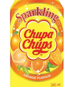 Chupa Chups Orange 345ml
