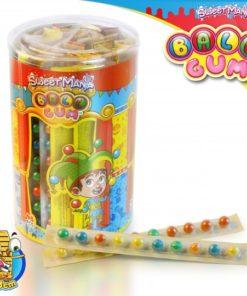 Sweet Mania Ball Gum 15g