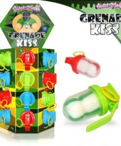 Sweet Mania Grenade Kiss 15g