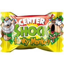 Center Schock Jungle Mix 4g