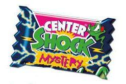 Center Shock Mystery 4gr