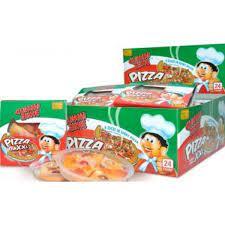 Gummi Zone Pizza XXL 23g