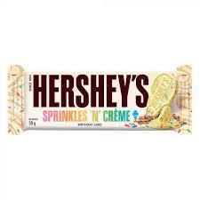 Hershey's Srinkles 'n' Creme Birthday Cake 39g