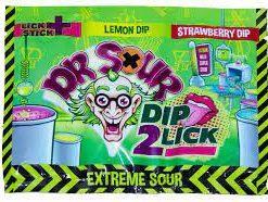 Dr. Sour Dip 2 Lick