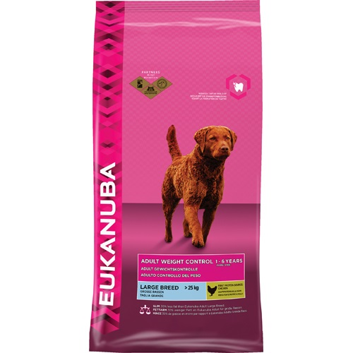 Adult Large Breed Weight Control 15 KG