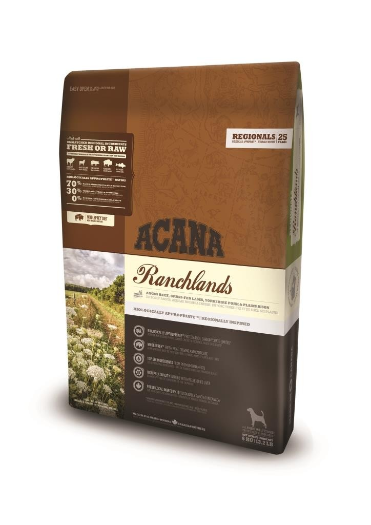 Acana Ranchland 2 kg
