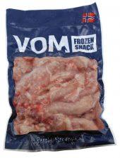 VOM Frozen Snack kyllinghals  liten
