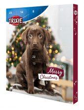 Julekalender 9268 Hund