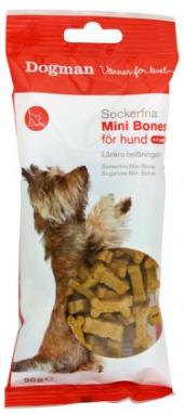 Dogman Mini Bones 90g
