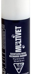 Multivet refill luktfri 60 ml