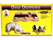 Dog Domino Tre Nina Ottoson