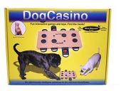 Dog Casino Tre Nina Ottoson