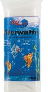 Filtervatt 500g