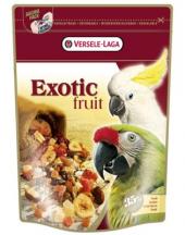 PAPEGØYE EXOTIC FRUITMIX 600GR