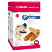 Sticks Dental M/L box. 28 stk.