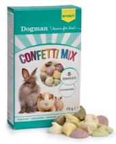Confetti Mix Yoghurtdrops 75g