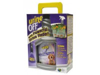 Urine Off Starterkit Hund