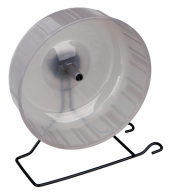 Hamsterhjul 60823 Plast M/Stativ 23cm