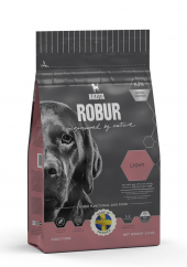 Robur Light 19/8  2,5 kg