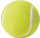 Dog Toy Tennisball, 13 cm