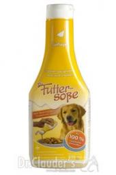 Fòrsaus Fjærkre 400 ml