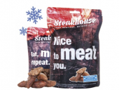 Poultry hearts freeze dried 40g