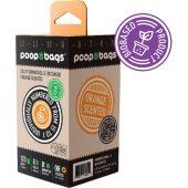 Poop bags Biobased Scented 120 stk