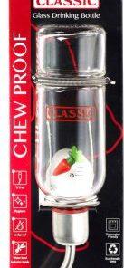 VANNFLASKE CLASSIC GLASS 175ML