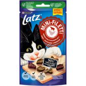 LATZ Mini Filleti Chicken&Beef 40g