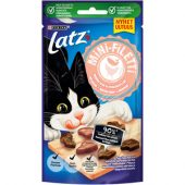 LATZ Mini Filleti Chicken&Salmon 40g